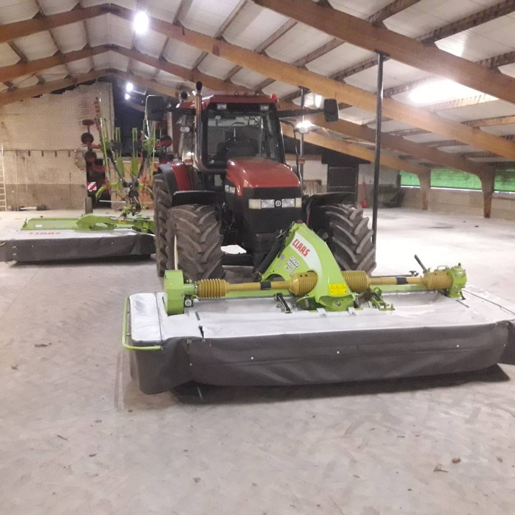 CLAAS DISCO 3100FC 2700C, Mowers, Agriculture