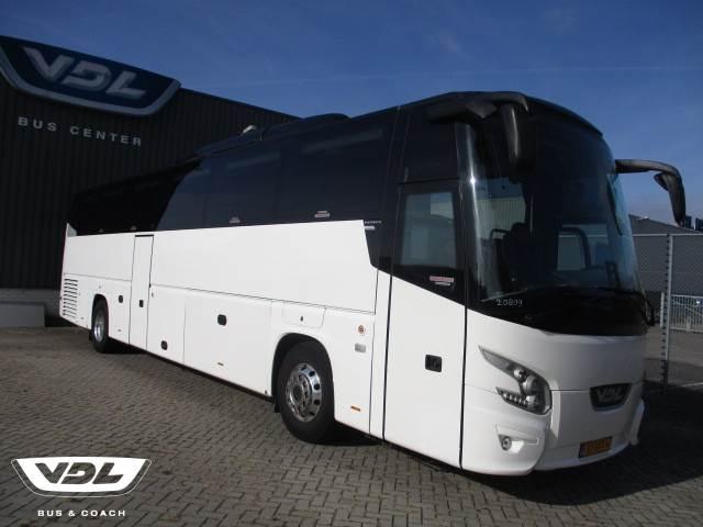 VDL Futura FHD2-129/370, Zájezdové autobusy, Vozidla