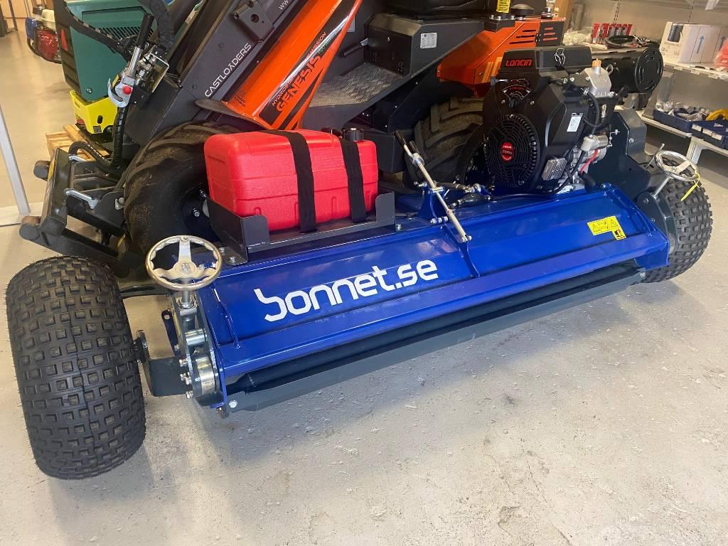 Bonnet slaghack ATV 160 24hk, Övriga grönytemaskiner, Grönytemaskiner
