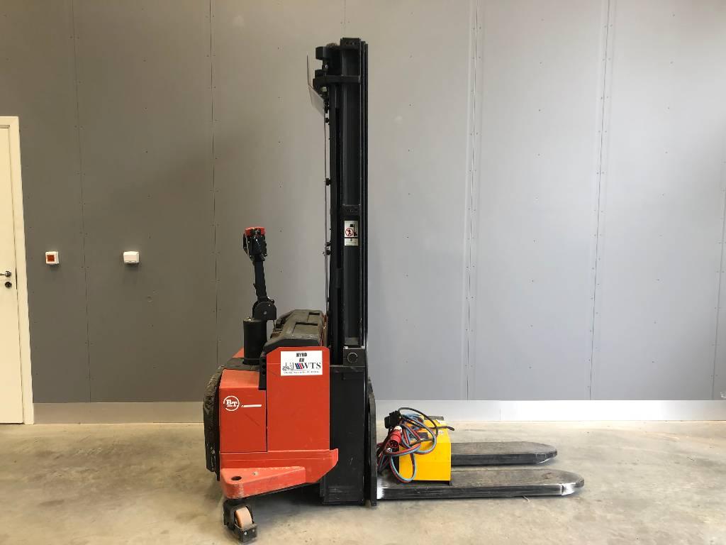 BT LSF1250/11, Staplare-led, Materialhantering