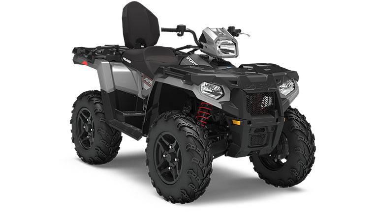 Polaris Sportsman 570 Touring SP Eps, Traktor B, ATV, Lantbruk