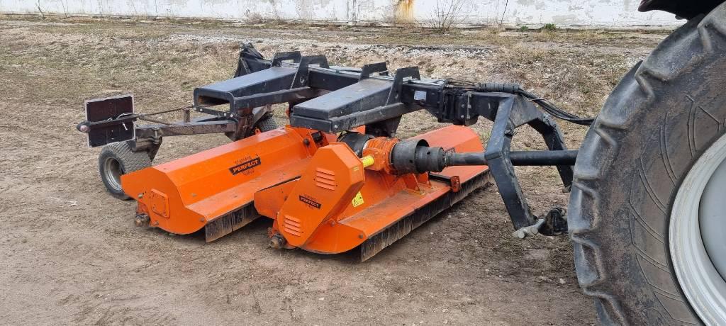 Perfect NX-460, Karjamaade niidukid / pealselõikurid, Põllumajandus
