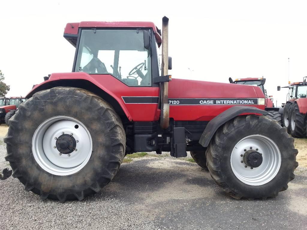 Case Ih 7120 : Case ih tractors price £ year of