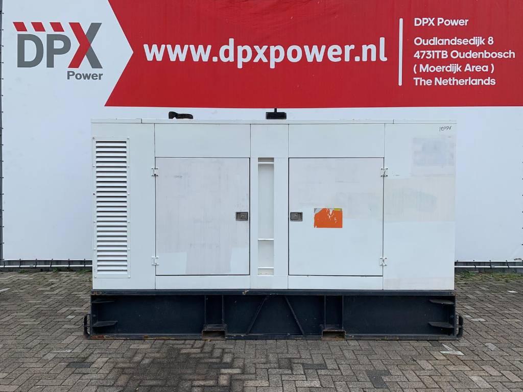 Cummins 6CTAA8.3 - 220 kVA Generator - DPX-12076, Diesel generatoren, Bouw