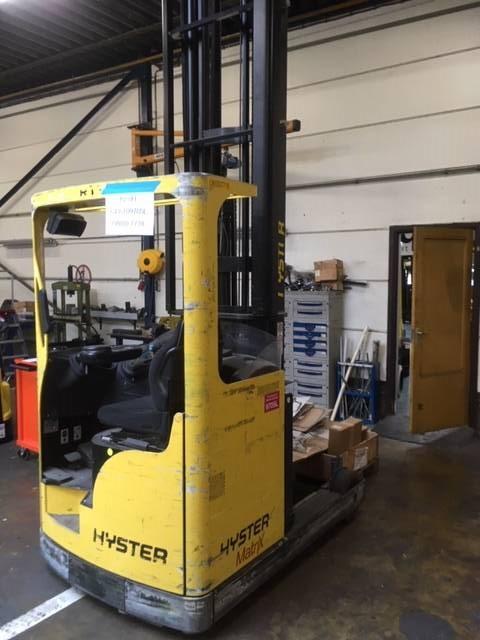 Hyster R2.0H-48, Reach Trucks, Material Handling