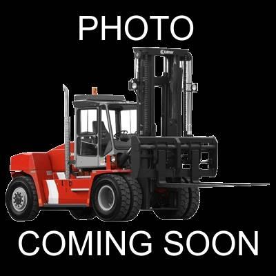 Kalmar DCD150-12, Diesel trucks, Material Handling
