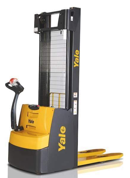 Yale MS16 AC-IL, Pedestrian stacker, Material Handling
