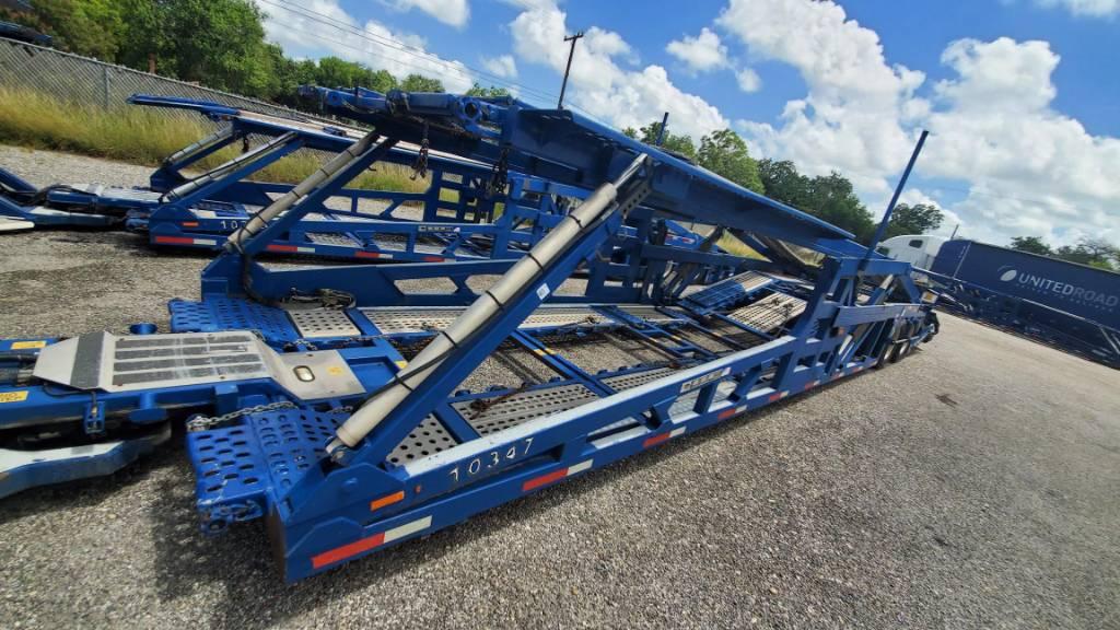 10346 Peterbilt 365, Car Haulers, Trucks and Trailers