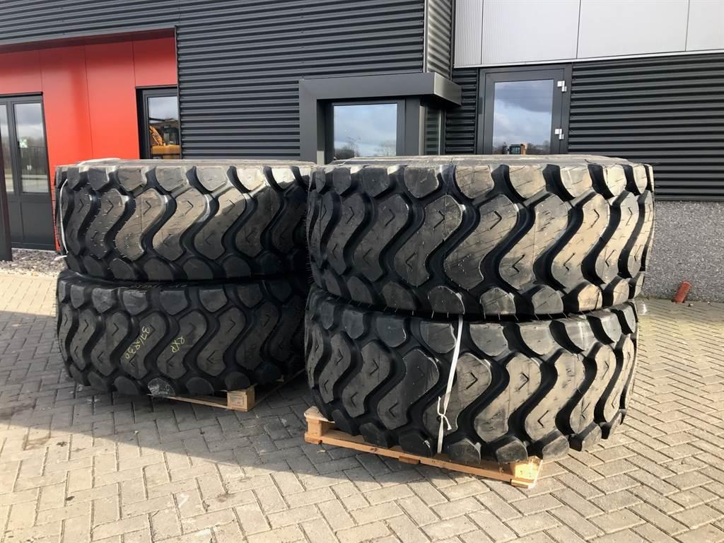 [Other] Banden/Reifen/Tires 26.5R25 XHA - Tyre/Reifen/Band