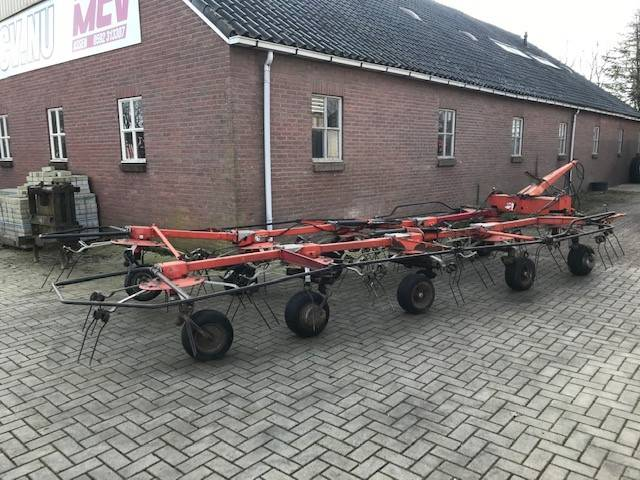 Fella 1300 schudder, Schudders, Landbouw