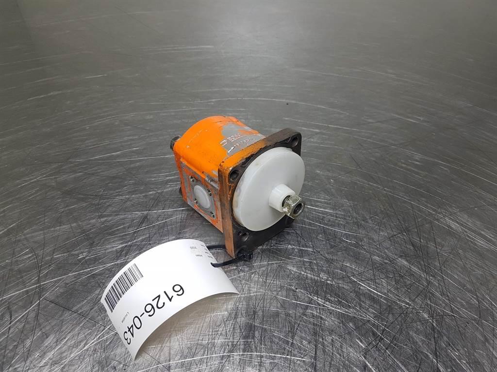 Bosch 0510 525 026 - Atlas - Gearpump/Zahnradpumpe