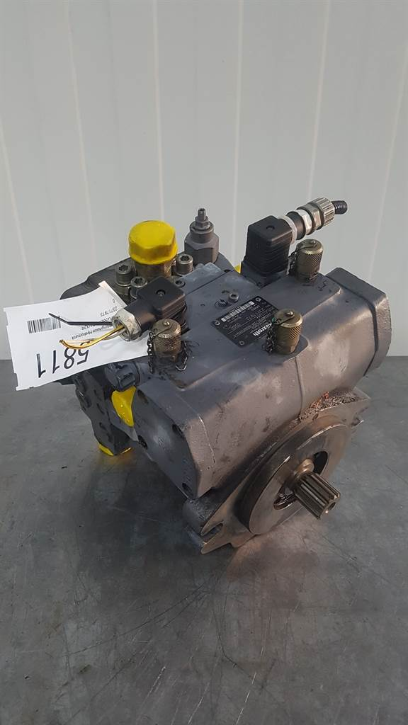 Rexroth A4VG56EP3D1/32R - Drive pump/Fahrpumpe/Rijpomp