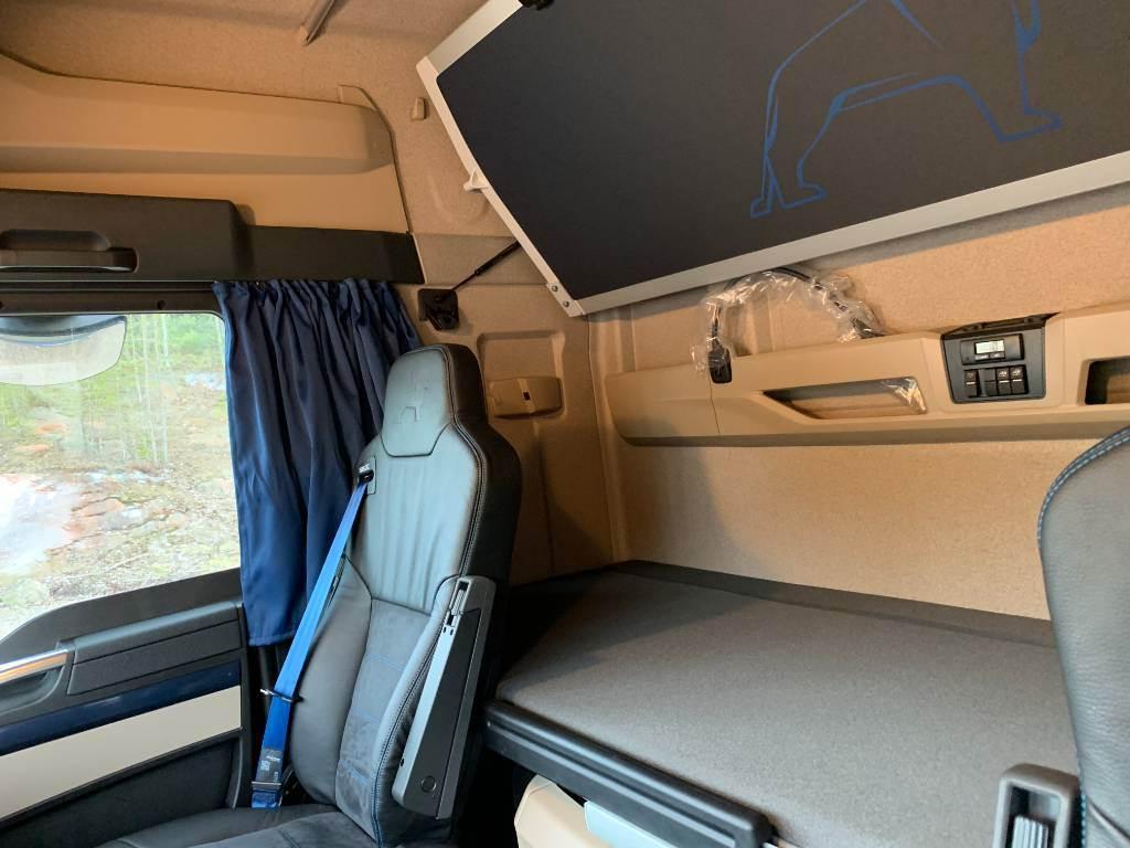 MAN TGX 28.500 6X2-2 BLS, Vetopöytäautot, Kuljetuskalusto