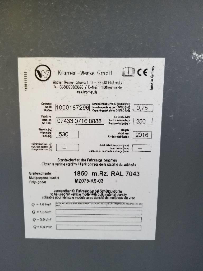 Kramer 73