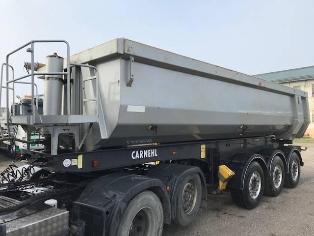 Carnehl CHKS /HH, Grain / Hopper / Tipper Trailers, Trucks and Trailers