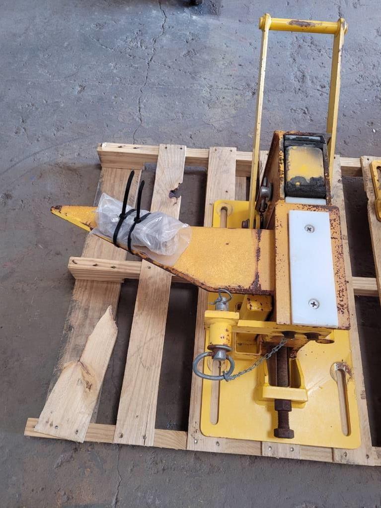 Grove RT 600 E, Tower Cranes, Construction Equipment