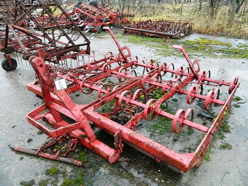 Lilla Harrie 220, Kultivatori, Lauksaimniecība