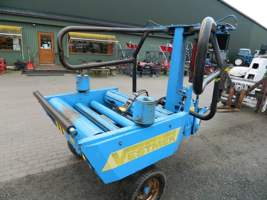 Vestmek RB120, Ietinēji, Lauksaimniecība