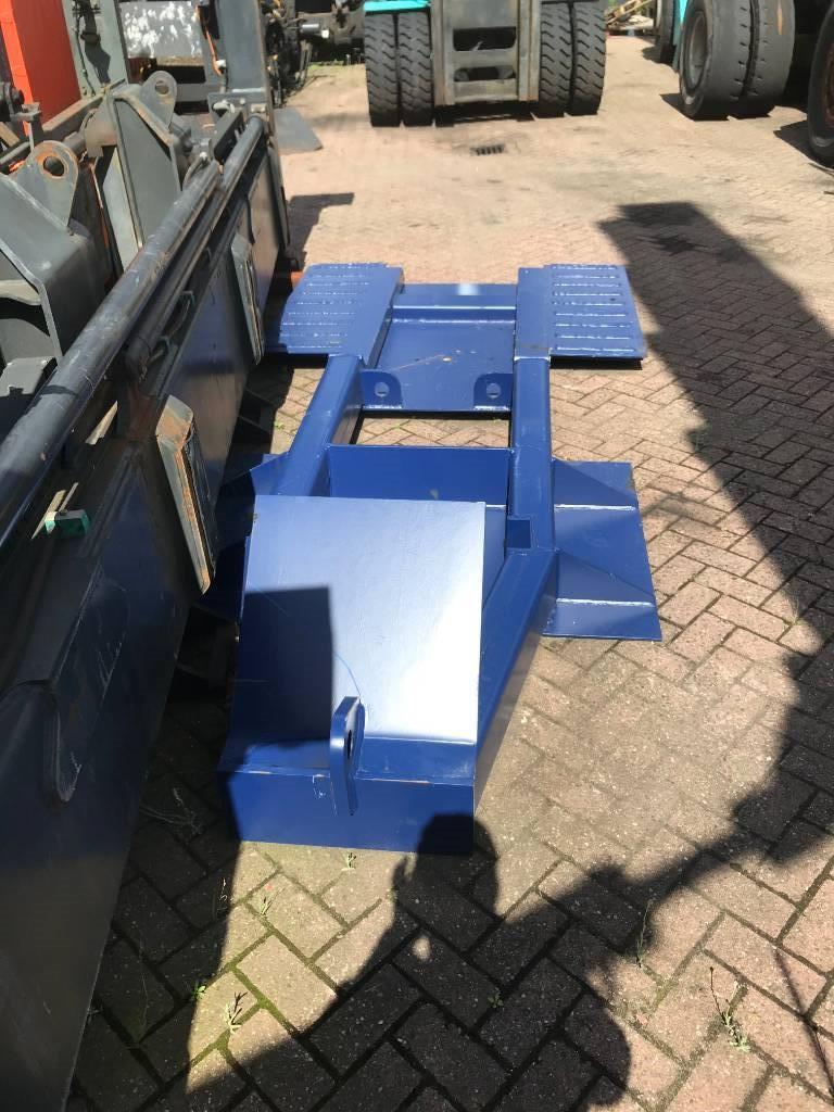 Seacom Gooseneck parking stand (NEW), Anders, Laden en lossen