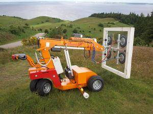 SMARTLIFT 380 OD High Lifter, Muut materiaalinkäsittelykoneet, Materiaalinkäsittely