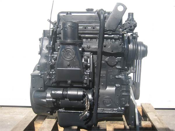 Military Vehicles For Sale >> Used Detroit 353 engines Price: $2,957 for sale - Mascus USA