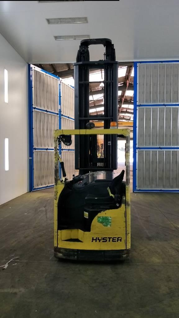 Hyster R1.6H, Reach Trucks, Material Handling