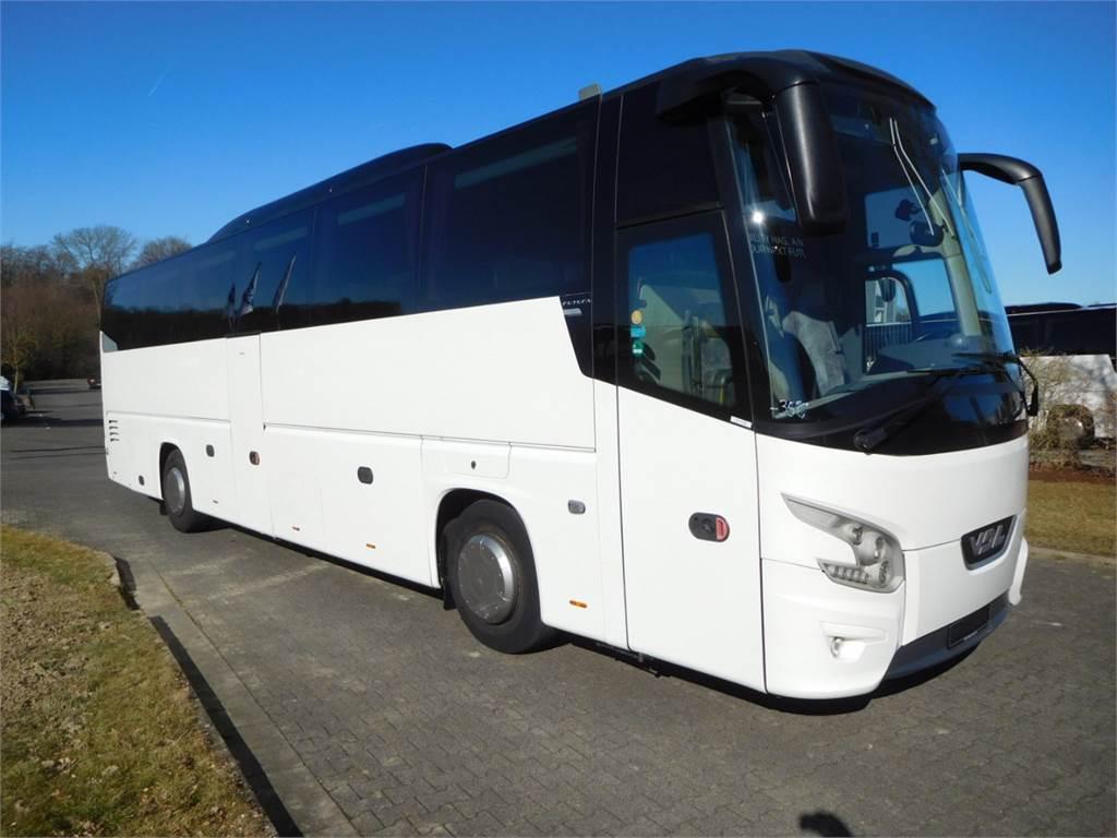 VDL FHD2 122-410, Coaches, Vehicles