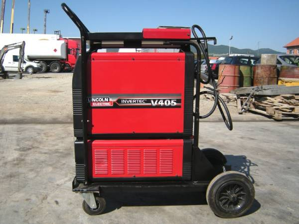 lincoln welding machine for sale used