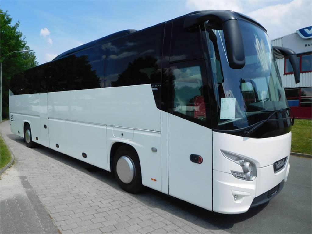 VDL Futura FHD2 - 129/365, Autobus da turismo, Trasporto