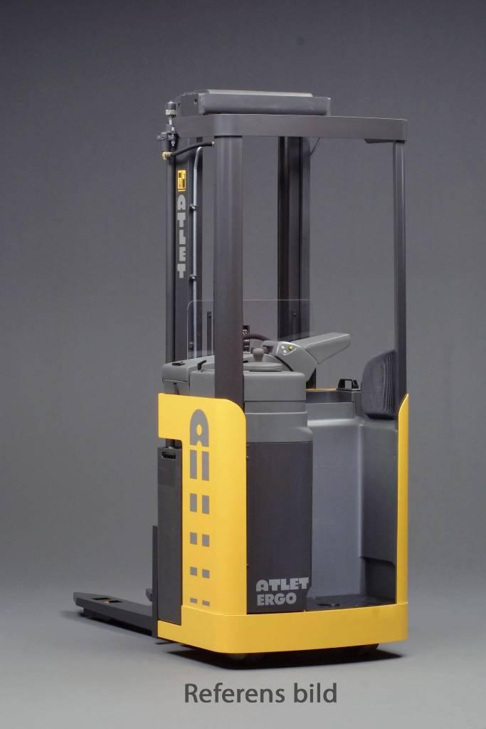 Atlet 160SDTFVHSSN630, Staplare, Materialhantering