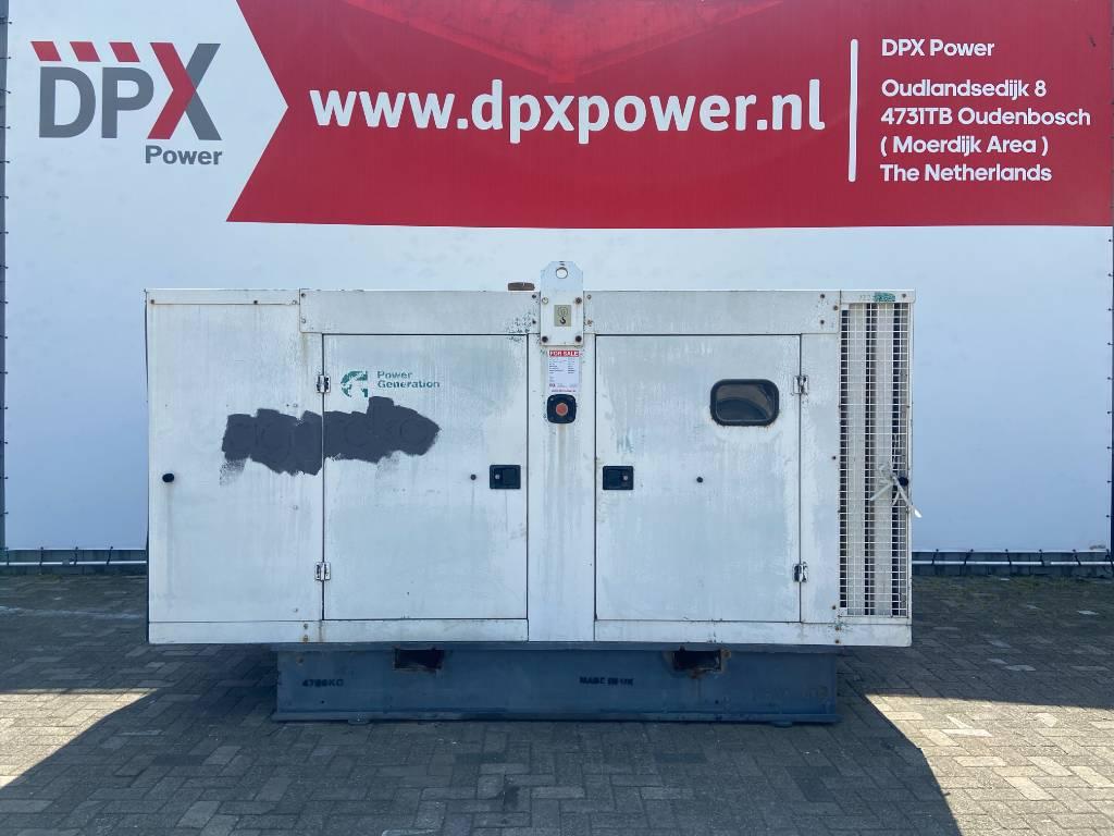 Cummins 6CTAA8.3G2 - 220 kVA Generator - DPX-12267, Diesel generatoren, Bouw