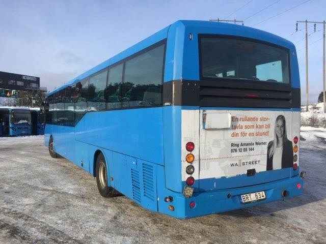 Autosan A12.13CLE EUROLIDER We have 5pc, Linjebussar, Transportfordon