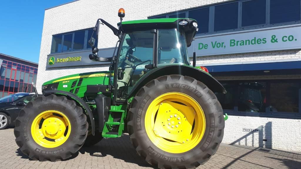 John Deere demo tractor 5125R, Tractoren, Landbouw