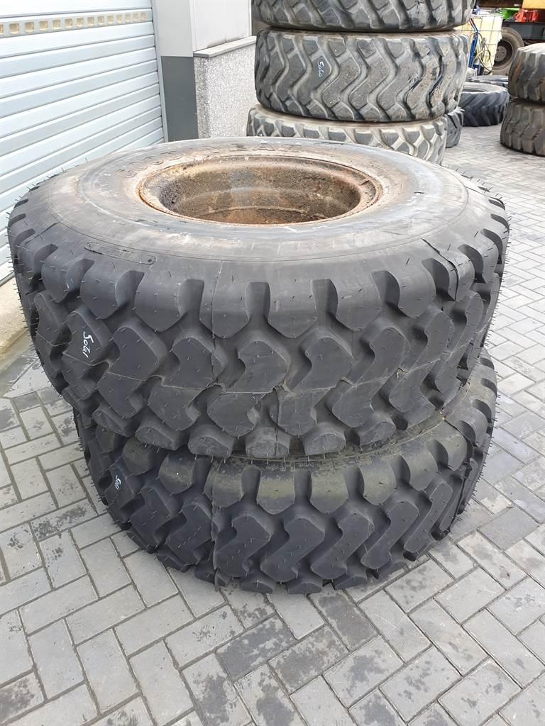 Goodyear 20.5-R25 - Tyre/Reifen/Band