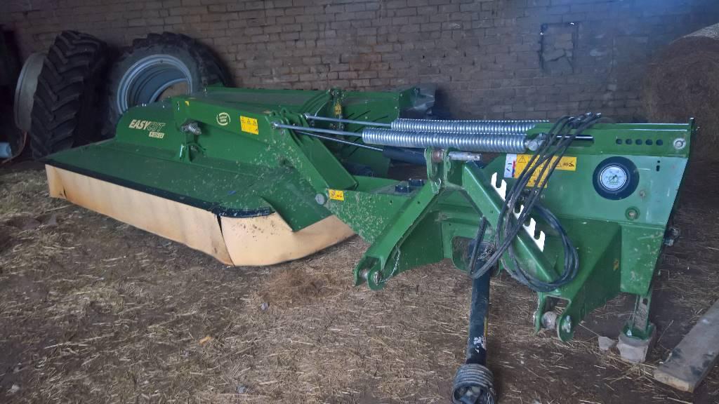 Krone EasyCut R 320 CV, Muljurniidukid, Põllumajandus