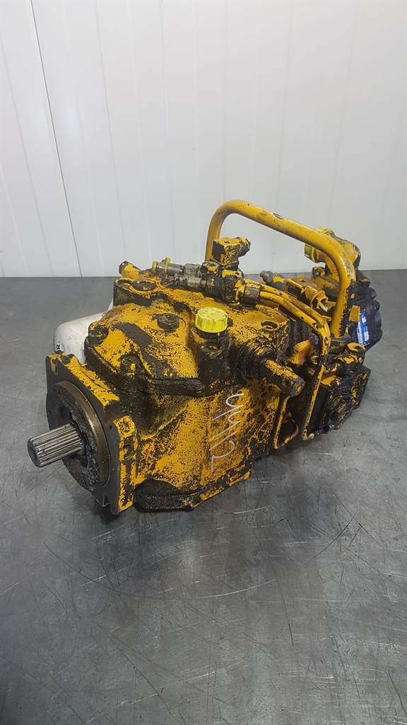 Linde BPV-70R/BPV70R - Drive pump/Fahrpumpe/Rijpomp