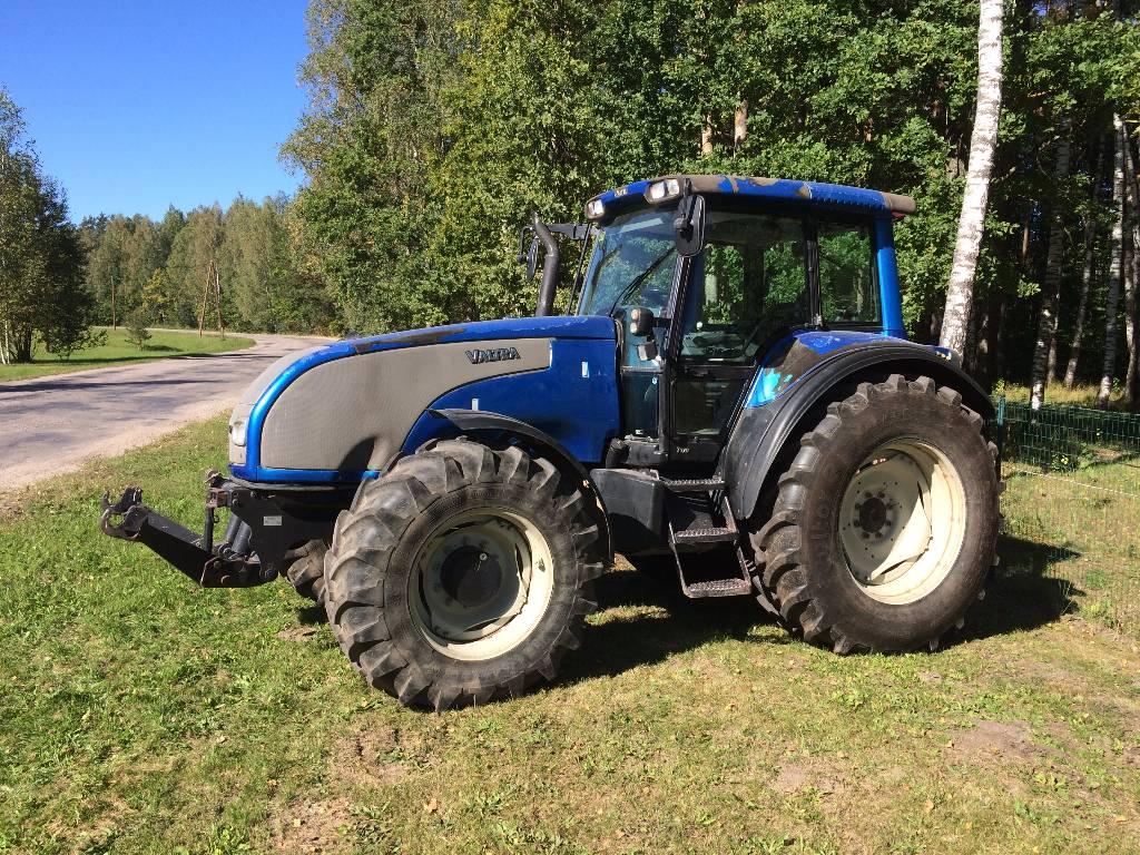Valtra T170H, Traktori, Lauksaimniecība