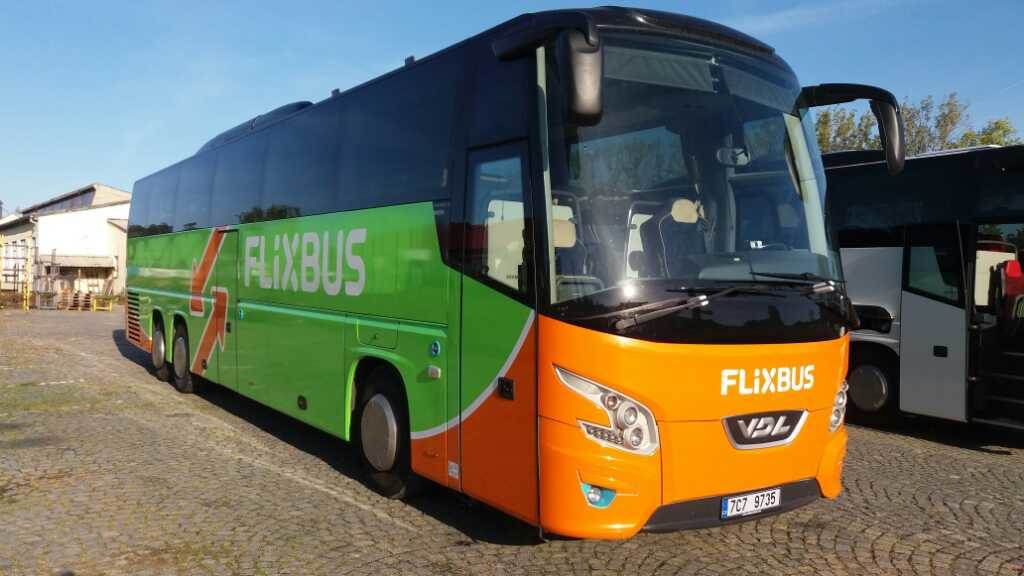 VDL Futura FHD2 - 139/460, Coaches, Transportation