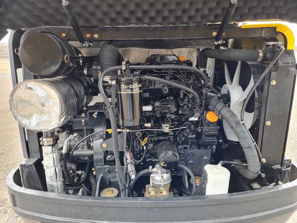 [Other] Infront YFE 25 // 2500 Kg, Minibagger < 7t, Baumaschinen
