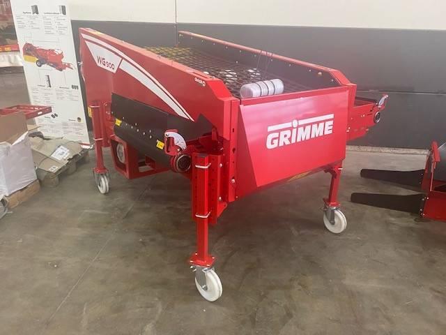 Grimme WG 900, Aardappel materieel - Overigen, Landbouw