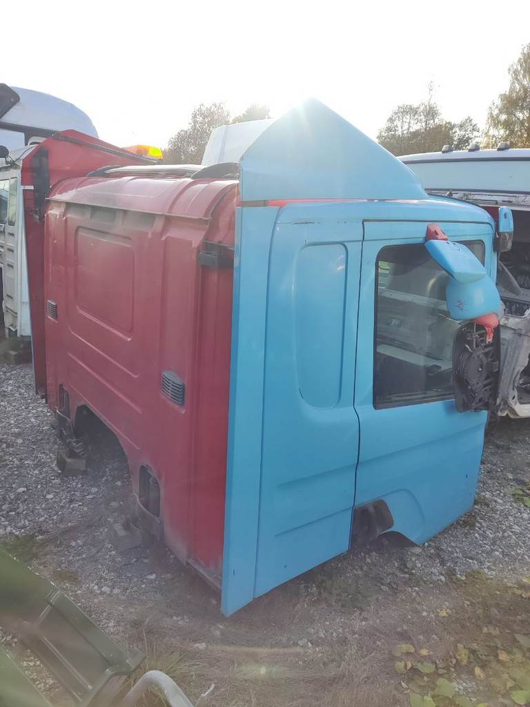 Scania P 400 DB6x2*4MNB CP16 Cab, Other Components, Trucks and Trailers