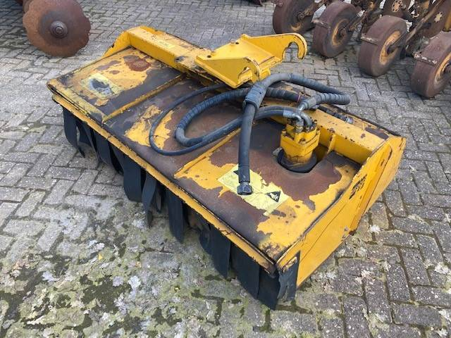 Herder SMM170 schijvenmaaier, Other loading and digging and accessories, Agriculture