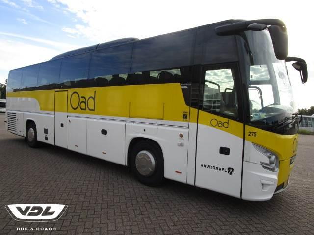 VDL Futura FHD2-122/440, Coaches, Vehicles