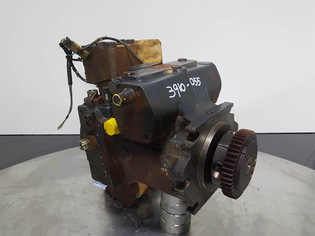 Komatsu WA320-5H - Drive pump/Fahrpumpe/Rijpomp