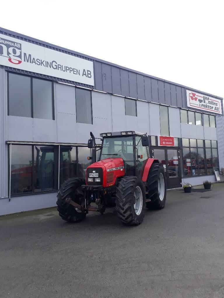Massey Ferguson 6265, Traktorer, Lantbruk