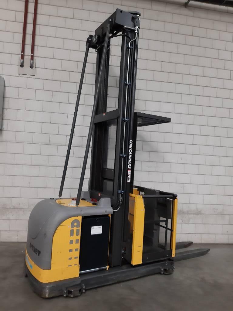 UniCarriers OPC100TVI596, High lift order picker, Material Handling