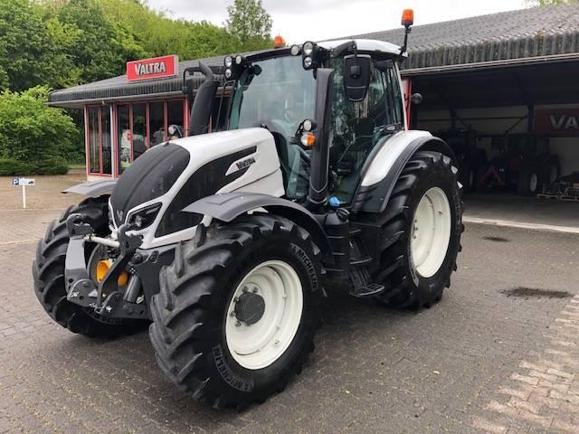 Valtra N134 Versu Smart Touch, Tractoren, Landbouw