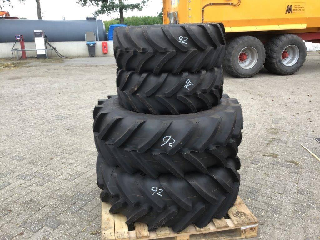 Michelin 320/65R18 420/70R24 nieuw, Banden, wielen en velgen, Landbouw