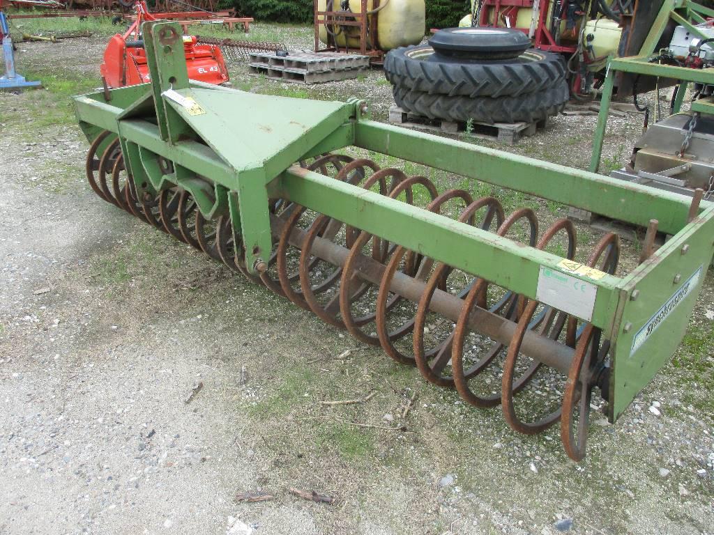 Franquet Synchrospire 3 M., Andre jordbearbejdningsmaskiner og andet tilbehør, Landbrug