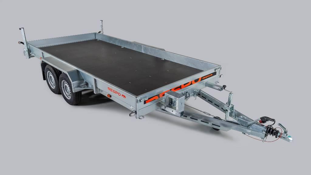 Respo 2700A452T205-20, Autonkuljetusperävaunut, Kuljetuskalusto